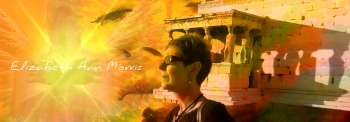 Η Elizabeth Ann Morris θα βρίσκεται τον Ιούνιο στην Αθήνα για ατομικές θεραπείες και εργαστήρια