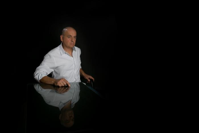 Δημήτρης Πετρόπουλος