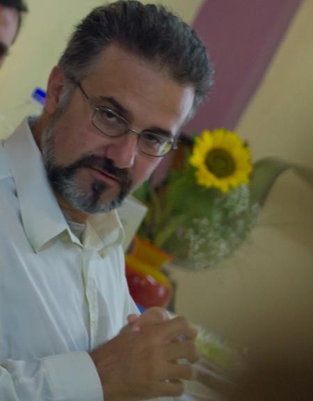 Δημήτρης Μπαρμπαδήμος