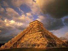 Ο Πολιτισμός των Μάγια