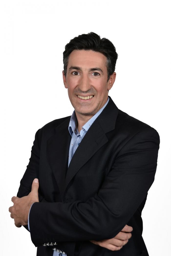 Χριστόφορος Παναγόπουλος