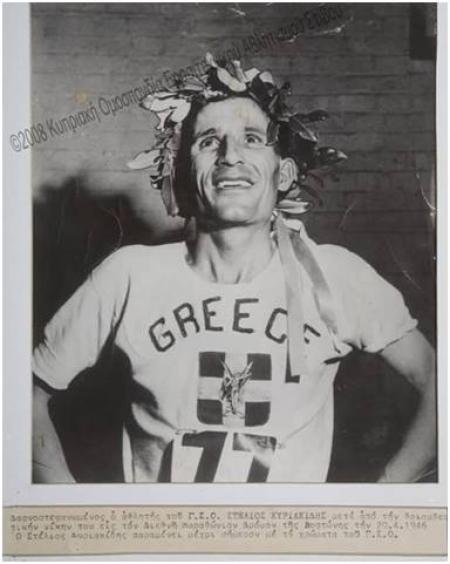 Στυλιανός Κυριακίδης: Ένας αφανής Έλληνας ήρωας.