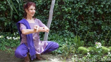 Ψυχοσωματική συνειδητοποίηση και πνευματική απελευθέρωση - 8ήμερο yoga retreat