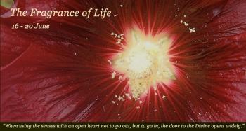 Άρωμα ζωής καλοκαιρινό σεμινάριο Αγάπης 16 με 20 Ιουνίου