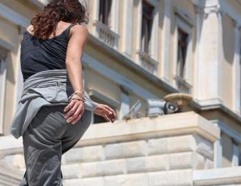 4ο Διεθνές Φεστιβάλ Χορού και Χοροθεάτρου, στη Σύρο