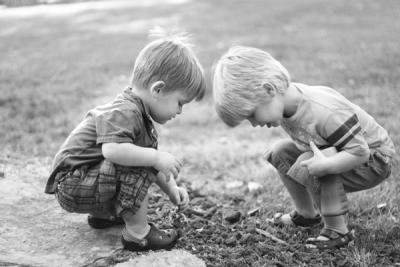 Το βάρος που έχουν τα πρωτότοκα παιδιά