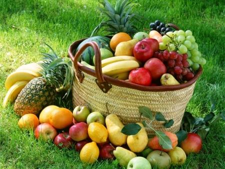 Ωμοφαγική Διατροφή απο την Φλώρα Παπαδοπούλου