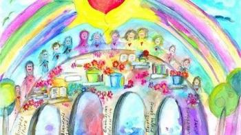 Ελληνικό σχολείο κέρδισε το πρώτο βραβείο σε πανευρωπαϊκό σχολικό διαγωνισμό ζωγραφικής