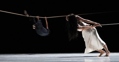 Για την Ελευθερία | Χοροθεραπεία με τη Λήδα Shantala