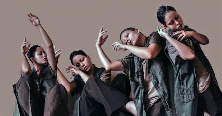Στήριγμά μου - χοροθεραπεία online | Λήδα Shantala