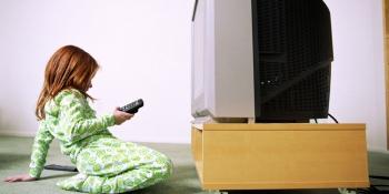 Τηλεόραση και υπολογιστές… σύμμαχοι της παιδικής παχυσαρκίας
