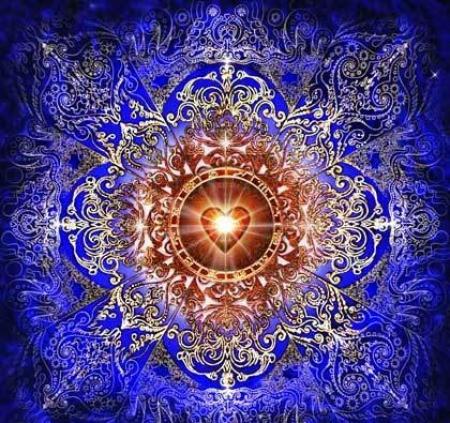 Μια Όμορφη Εικόνα από Καρδιάς