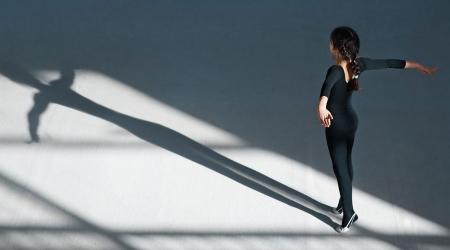 Αυτό που φέρεις μέσα σου | Χοροθεραπεία με τη Λήδα Shantala