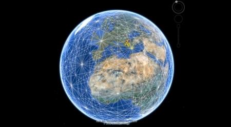 Το Ενεργειακό Πλέγμα της Γης και ο Μυστικός πόλεμος για τον έλεγχό του