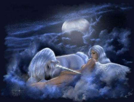 Η μαγεία της νύχτας αγκαλιάζει την ψυχή!