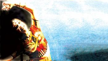 Ελευθερώνοντας το νου και το σώμα | Χοροθεραπεία με τη Λήδα Shantala