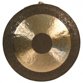 Gong Therapy Ηχωκάθαρση