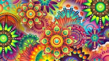 Αρχή χρονιάς και νέων στόχων | Χοροθεραπεία με τη Λήδα Shantala