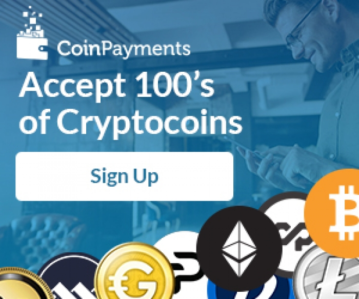 Coinpayments-Uca coin