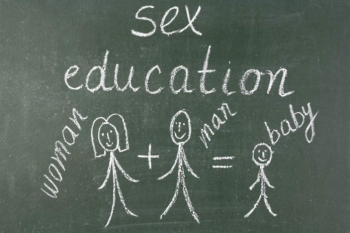 Απορίες παιδιών γύρω από την σεξουαλικότητα, της Ιωάννας Παύλου