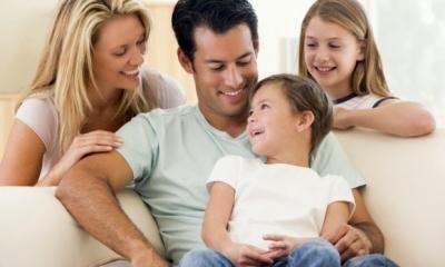 Δέκα τρόποι να καθοδηγήσετε τα παιδιά σας χωρίς τιμωρία