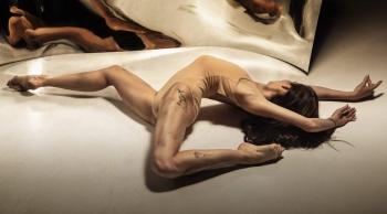 Η σιωπή του σώματος - Χοροθεραπεία | Λήδα Shantala