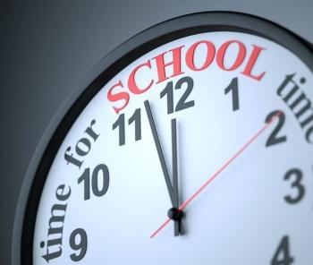 Το σχολείο φταίει...από την Ηλέκτρα Γούζιου