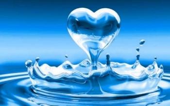 Πολύς λόγος για το νερό! της Ευαγγελίας Παπαγιάννη