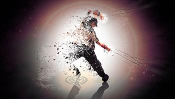 Η σπίθα της ενέργειας | Χοροθεραπεία με τη Λήδα Shantala